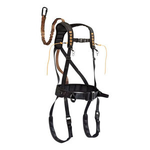 Muddy The Safeguard Tree Safety System Large Black