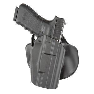 Safariland Model 578 GLS Pro-Fit Paddle Holster Right Hand Fits GLOCK 43/S&W Shield SafariSeven Black