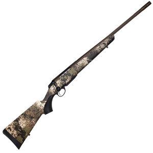 "Tikka T3x Lite Veil Wideland 6.5 PRC Bolt Action Rifle 24.3"" Barrel 3 Rounds Synthetic Stock Cerakote/Camouflage Finish"