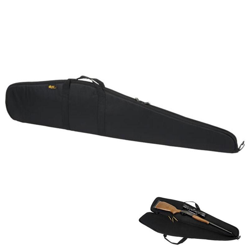 "US Peacekeeper Standard Soft Rifle Case 38"" Nylon Black P12038"