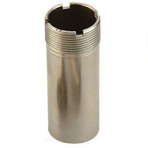 Beretta Mobilchoke 28 Gauge Flush Mount Fit EU Skeet Constriction Choke Tube Stainless Steel Natural Finish JCTUBE37