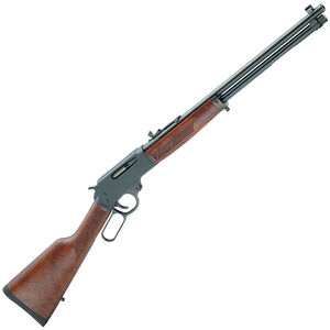 """Henry Repeating Arms Lever Action Rifle .30-30 Win 20"""" Barrel 5 Rounds Walnut Stock Blued"""