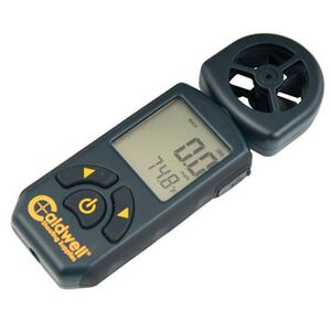 Caldwell Shooting Supplies Crosswind Professional Wind Meter 112500