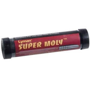 Lyman Super Moly Bullet Lube 1.5 oz Stick 2857272