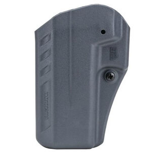 BLACKHAWK! Appendix Reversible Carry Inside the Pants Ambidextrous Holster for S&W M&P Shield Urban Grey 417563UG