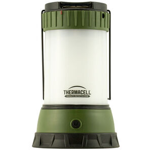 Thermacell Scout Mosquito Repeller Camp Lantern 220 Lumens AA Batteries