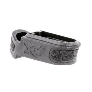 Springfield Armory XD-S Mod 2 9mm Luger Grip Sleeve Extension Midsize Polymer Black