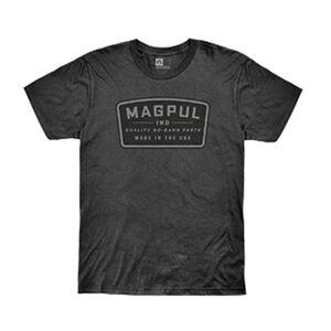Magpul Go Bang Parts Cotton T-Shirt 2XL 100% Cotton Black