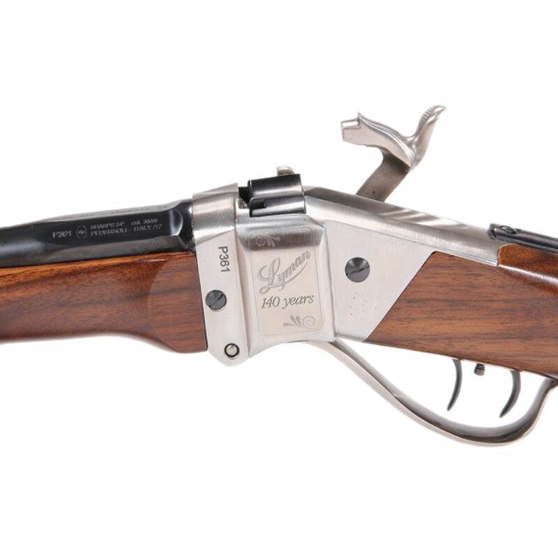 Lyman 1878 Sharps Carbine 140th Anniversary Falling Block Rifle  30-30 Win  24