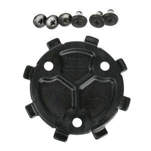 BLACKHAWK! SERPA Modular Quick Disconnect Male Adapter Carbon Fiber Black