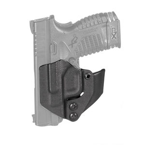 Mission First Tactical Minimalist Appendix IWB Ambidextrous Holster for Springfield Armory XDS 9/40 3.3""