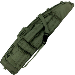 Voodoo The Ultimate Drag Bag Olive Drab Green