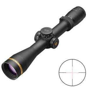 Leupold VX-6HD 2-12x42 Riflescope Illuminated T-MOA Reticle 30mm Tube .25 MOA Adjustments Second Focal Plane Aluminum Matte Black