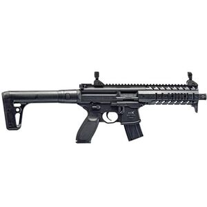 Sig Sauer MPX ASP Air Rifle CO2 575 fps .177 Caliber Black