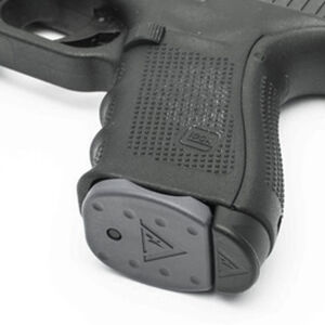 TangoDown Vickers Tactical GLOCK 9mm / 40 S&W Floor Plates Polymer Gray