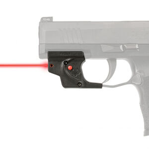 Viridian Essential Red Laser Sight for Sig P365 Non-ECR