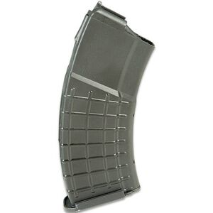 ProMag Ruger MINI-30 Magazine 7.62X39mm 20 Rounds Polymer Black RUG-A22