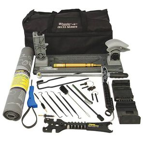 Wheeler Delta Series AR-15 Armorer's Professional Kit 156555