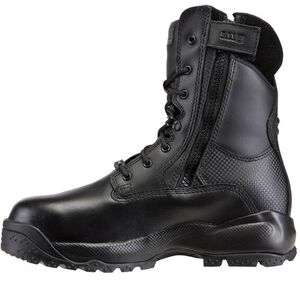 "5.11 Tactical A.T.A.C. 8"" Shield CSA/ASTM Boot 15 Regular Black 12026"