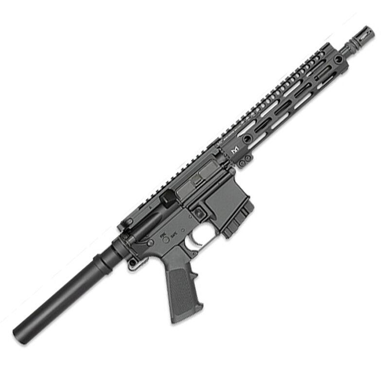 Midwest Industries AR-15 Semi Auto Pistol 5 56 NATO 10 5