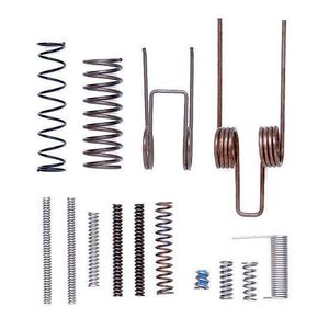 DPMS AR-15 Replacement Spring Kit All Common AR-15 Springs