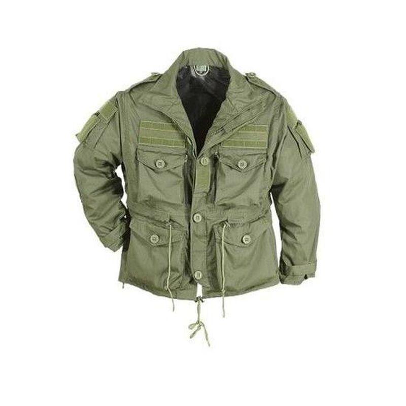 Voodoo Tactical TAC 1 Field Jacket XX-Large OD Green