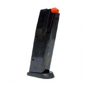 EAA Witness Compact .40 S&W Magazine 9 Rounds Blued Steel 101401