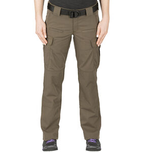 5.11 Tactical Women's Stryke Pant 12 Tundra