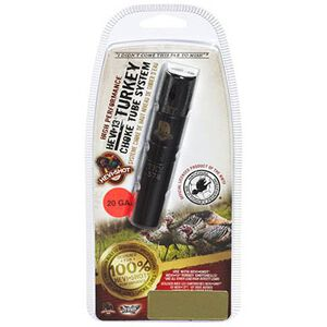HEVI-Shot 20 Gauge Mid Range Benelli Crio Plus Turkey Choke Tube 17-4 Stainless Steel 230123