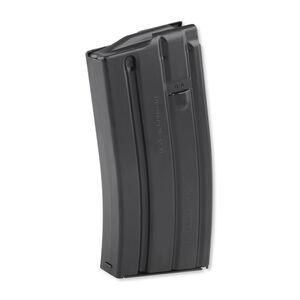 H&K MR556 20 Round Magazine .223/5.56 NATO Steel Black