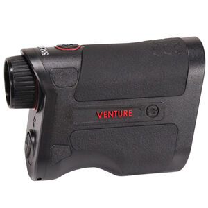 Simmons Venture Rangefinder with Tilt Max Range 625 Yards CR2 Battery Black