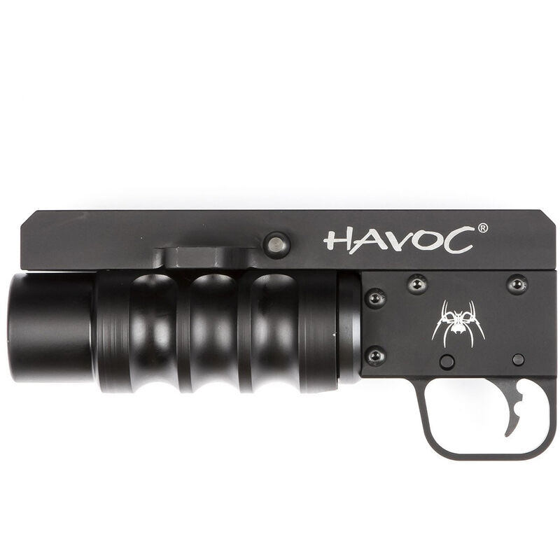 "Spikes Tactical HAVOC 9"" 37mm Flare Launcher STH0911"
