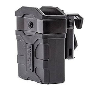 Blackhawk -QuickMod Single Mag Size Case AR-15 5.56 and .223 Black
