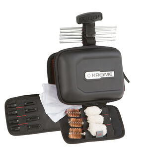 Allen Krome Compact Cleaning Kit, Shotgun