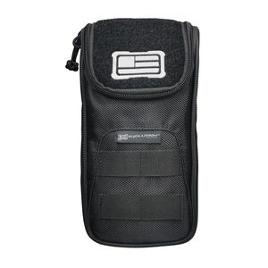 Evolution Outdoor Tactical 1680 Series Tactical Accessory Pouch MOLLE Compatible Black