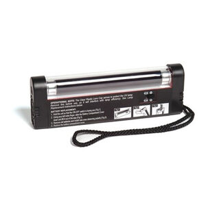 Sirchie Longwave UV Mini Light Source CUV100T