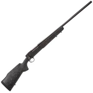 "Remington Model 700 Long Range Bolt Action Rifle .30-06 Springfield 26"" Heavy Varmint Barrel 4 Rounds Bell And Carlson M40 Tactical Synthetic Stock Matte Black 84166"
