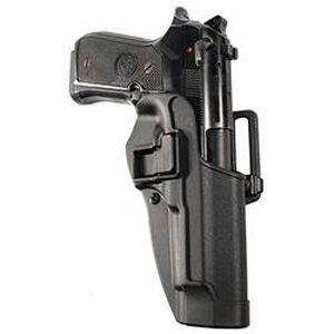 BLACKHAWK! SERPA CQC Beretta 92, 96, M9 Holster Left