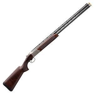 "Browning Citori 725 Sporting 12 Gauge Over/Under Shotgun 30"" Barrels 2 Rounds Fiber Optic Bead Sight Black Walnut Stock Two Tone Finish"