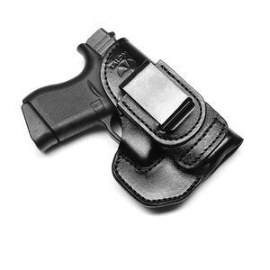 Talon Training Glock 43 Tuckable Holster Black Right Hand No Laser