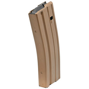 DURAMAG By C-Products Defense AR-15 Magazine .223/5.56 NATO 30 Rounds Steel Bronze