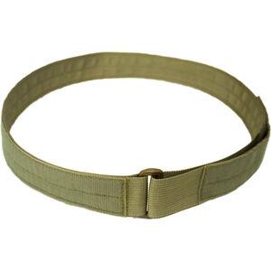 """Sentry Gunnar Inner Belt Men's Size Medium 1.75"""" Nylon Coyote Brown"""