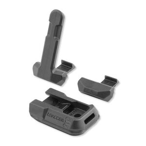Recover Tactical MC21 Magazine Clip For GLOCK 21 Black MC21B1