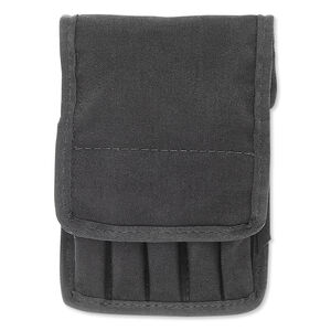 TUFF 5 Inline Mag Pouch Size 1 .45 ACP 1911 Black 7065-NYV-1