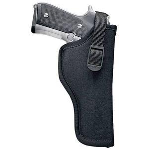 "Uncle Mike's Sidekick Hip Holster 6.5""-7.5"" Barrel Single Action Revolvers Right Hand Nylon Black 81091"