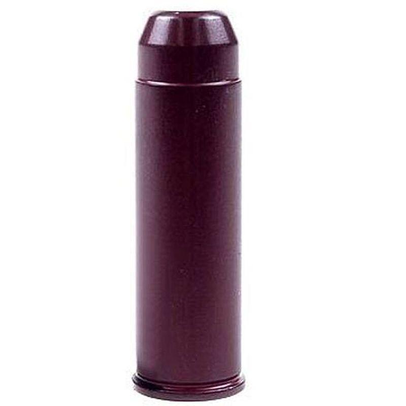 A-Zoom Snap Caps .460 S&W Aluminum 6 Pack 16129