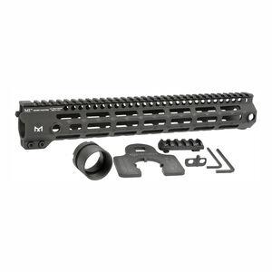 "Midwest Industries G4 M-Series 13.375"" AR-15 Handguard M-LOK Black"