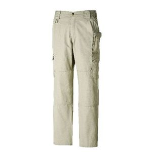 5.11 Tactical Women's Tactical Pants New Fit Cotton 5 Regular Khaki 64358