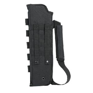 Voodoo Tactical MOLLE Breacher's Shotgun Scabbard