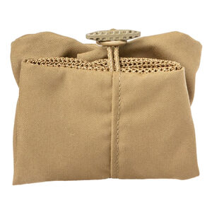 Sentry Dump Pouch Tactical MOLLE Nylon Coyote Brown